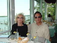 Here's Bill Salerno, W2ONV and his Wife, Ann!